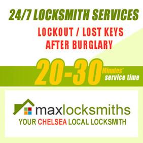 Chelsea locksmiths