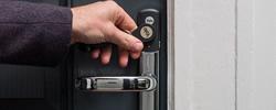 Chelsea access control service