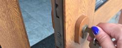 Chelsea locks change
