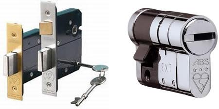 Brompton emergency locksmith