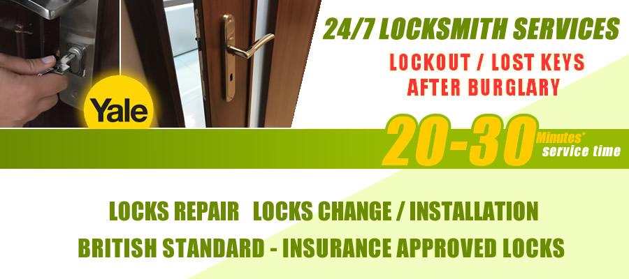 Knightsbridge locksmith services